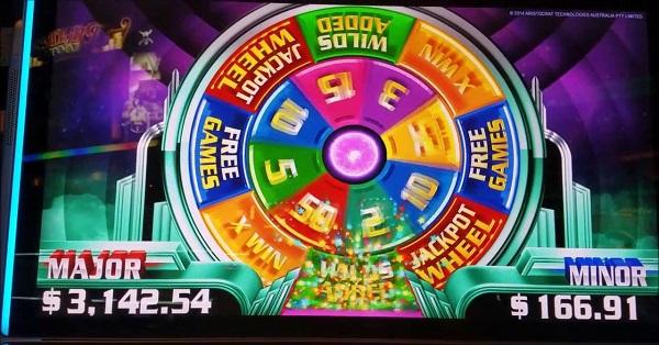 RNG Dan Pembayaran Dalam Permainan Slot